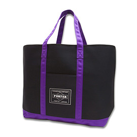 HEAD PORTER - NORTH SHORE TOTE BAG
