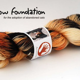 Meow Foundation - MeowYarn1