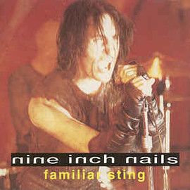 Nine Inch Nails - Familiar Sting