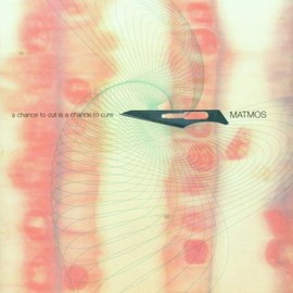Matmos - A Chance to Cut Is a Chance to Cure