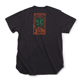nonnative - STAMP TEE for (GS)
