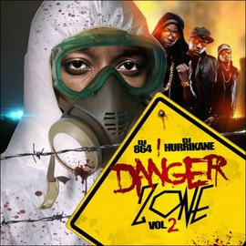 Various Artists - Danger Zone 2