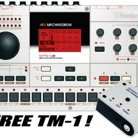Elektron - Machinedrum Drum Machine SPS-1 UW+ MKII