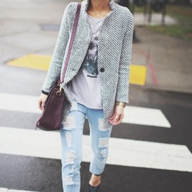 The Best Street Style