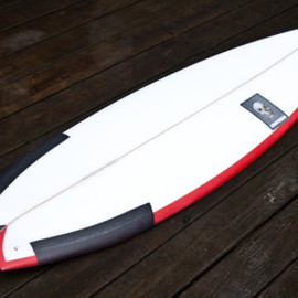 Christenson Surfboards - Ocean Avenger