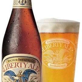 ANCHOR - LIBERTY ALE