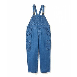 GORDON MILLER - TACTICAL OVERALL INDIGO