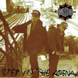 Gang Star - Step in the Arena