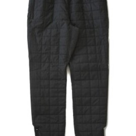 bal - WILDTHINGS®/BAL Box Quilted Reversible Pant(black)