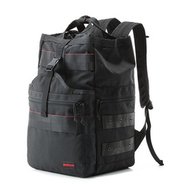 BRIEFING - GYM PACK black