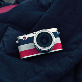 Leica - The Moncler Edition Leica X 113