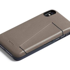bellroy - Phone Case - 3 card iX