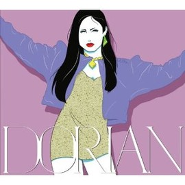 DORIAN - studio vacation