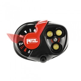 Petzl - E+LITE® Ultra-compact emergency headlamp