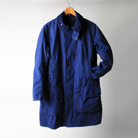 barbour - BARBOUR(バブァー)  OVERDYED SL BEDALE