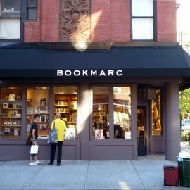 New York - BOOKMARC