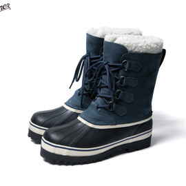 Mountain Trail Boot