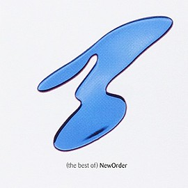 New Order - The Best of New Order ( US Edition )