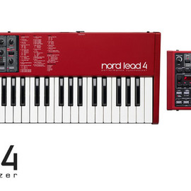 nord - Nord Lead 4