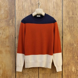 Mildred Roll Neck Knit