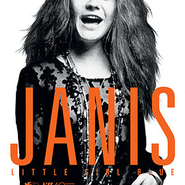 Amy Berg - Janis: Little Girl Blue