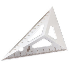 griffit - triangle (white)