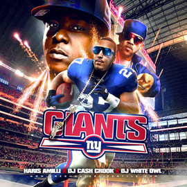 Various Artists - NY Giants