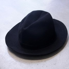 comes and goes - TRAVELLER HAT