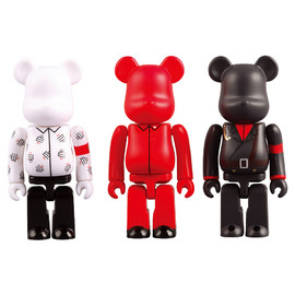 MEDICOM TOY - Yellow Magic Orchestra BE@RBRICK