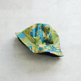 "THE NORTH FACE PURPLE LABEL - ""COOLMAX Camouflage Print Hat"""