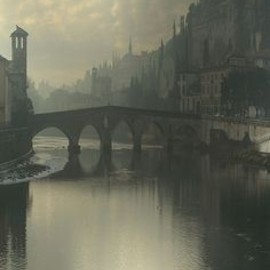 Verona, Italy. The heart melts. One day in my life...