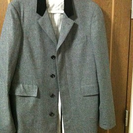 BLACK FLEECE BY Brooks Brothers - coat 2007