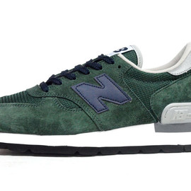 new balance - M990 「made in U.S.A.」 「LIMITED EDITION」