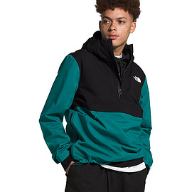 THE NORTH FACE - Arque Active Trail FUTURELIGHT™ - Fanfare Green/TNF Black