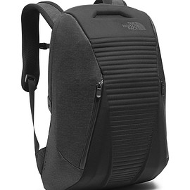 THE NORTH FACE - ACCESS PACK - Black