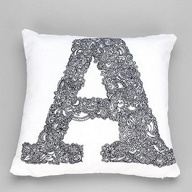Urban Outfitters - Martin Bunyi For DENY Isabet A Pillow