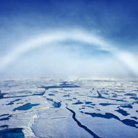 White Rainbow  |  Sam Dobson