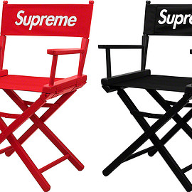 Supreme - Director's Chair