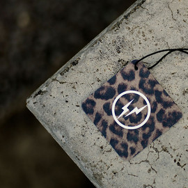 retaW × Fragment Design - Car Tag J.J.