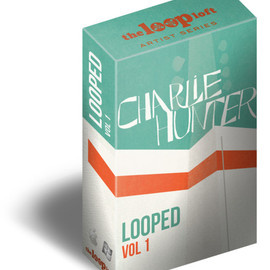 thelooploft - Charlie Hunter Looped Vol 1