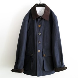 The crooked Tailor - Hunting Jacket