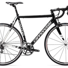 cannondale - CAAD10 5 105 (BLK)