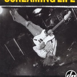 Charles Peterson - Screaming Life: A Chronicle of the Seattle Music Scene