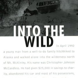 Jon Krakauer - Into the Wild