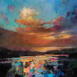 Scott Naismith - Harris Gold
