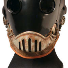 Sideshow Collectibles - Karl Kroenen 1/1 Mask - HELLBOY