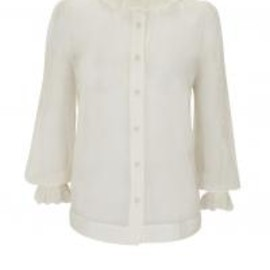 tba - Sylvie Blouse