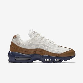 NIKE - Air Max 95 Premium Men's Shoe