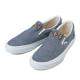 VANS - AMERICA COLLECTION V98CL DDM 16SP NAVY