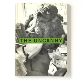 Mike Kelley - The Uncanny (1993 First Edition)